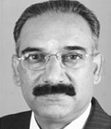 Major S. Lakshmanan (Retd)
