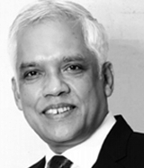 Mr Raju Venkatraman